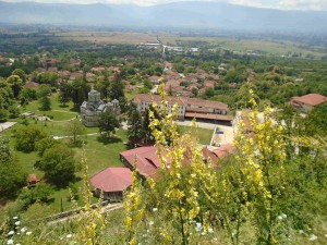 Photo: Mitko Spiroski, Lesok, Macedonia, 15.06.2016, Leshok Monastery