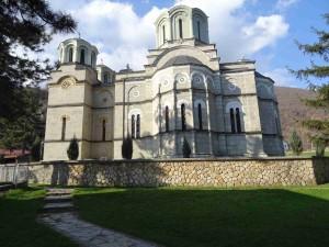 Црква Св. Атанасие, Лешок, Македонија