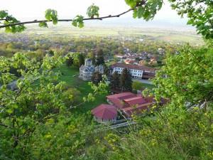 Лешочки Манастир