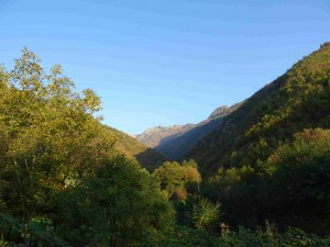 фото: Митко Спироски, Лешок,Октомври 2016, Почна есента