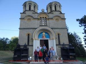 foto:Mitko Spiroski, Lesok,26.08.2017, Vtora sredba na generacija ucenici 1949/50 od Lesok, Macedonia