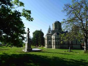 Фото: Митко Спироски, Лешок, 23.05.2016, Лешочки манастир
